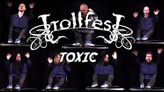 TrollfesT - Toxic (Britney Spears cover)