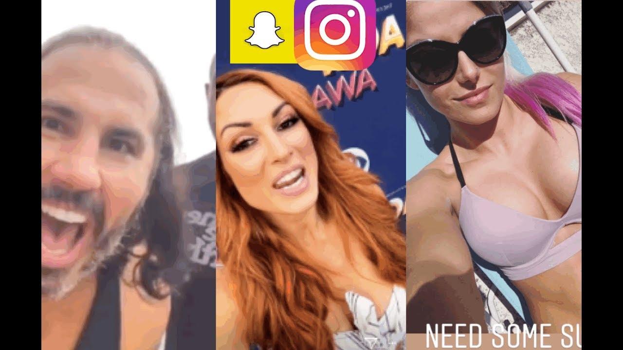 Snapchat Alexa Bliss nudes (62 photos), Pussy, Bikini, Twitter, braless 2006