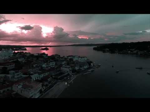 Sobrevolando Guatemala filmado por CarlosZaparolli.com