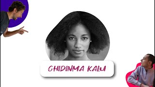 The Intersection of Psychology, Fashion and Design with Chidinma Kalu // S02 E01