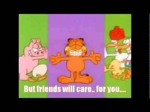Garfield and Friends (Theme song)