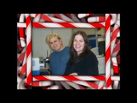 Cinram Christmas 2007