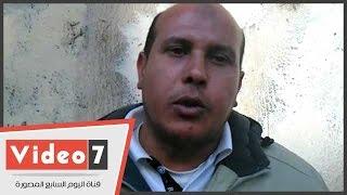 """وفد من أهالى إحدى قرى كفر الدوار يشكو لـ""""الوزراء"""" للمطالبة بشبكة صرف صحى"""