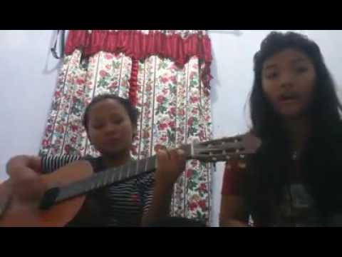Tinggal Kenangan cover by Klarita Ringo