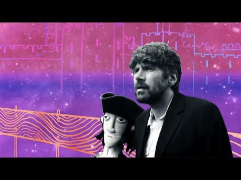 Gruff Rhys - American Interior (Official Video)
