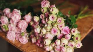 Свадебная флористика от Flowers Retail™ - тепло каждому