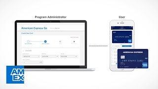 American Express Go | American Express
