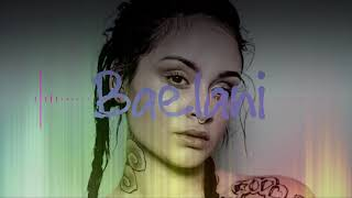 Kehlani x Chance the Rapper Type Beat
