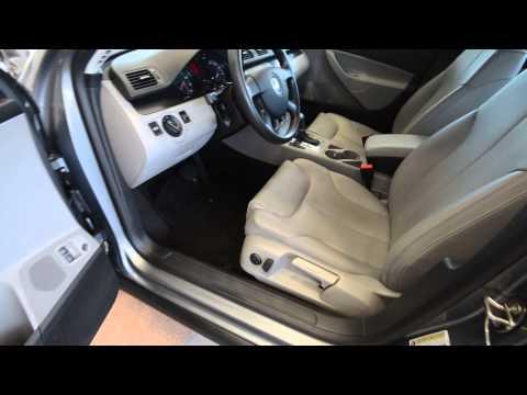 2007 Volkswagen Passat 2.0T CERTIFIED (stk# 3721A ) for sale at Trend Motors VW in Rockaway, NJ