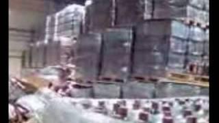 видео Завод Пивоварня Хейнекен (ID-Print)