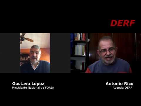 Gustavo López: Estamos negociando para congelar servicios hasta fin de julio