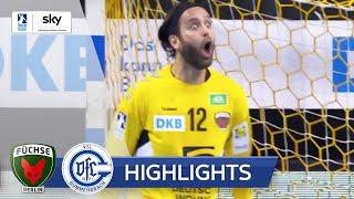 Füchse Berlin - VfL Gummersbach | Highlights - DKB Handball Bundesliga 2018/19