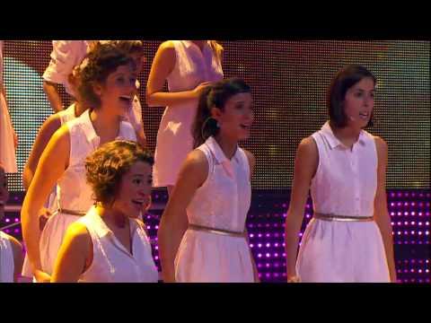 TV3 - Oh Happy Day - Un été de porcelaine - GERIONA - OHD8