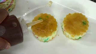 Almibar o Jarabe para Pastel, Bizcochos y Tartas - Recetas en Casayfamiliatv