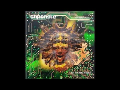 Shpongle - But Nothing Is Lost