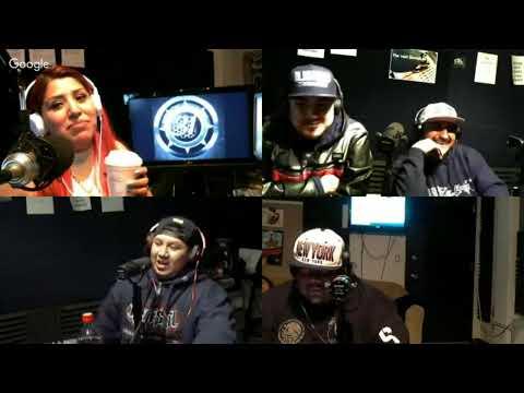 Connection 31 Live Stream Show Entrevista EL IMPERIO RECORDS