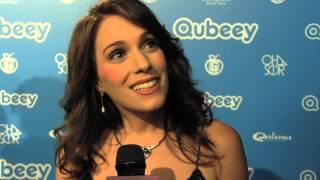 Interview with actress Christina DeRosa
