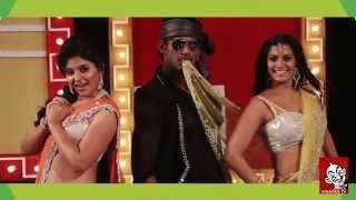 Popcorn reel | Time For Varalakshmi & Vishal's Movie