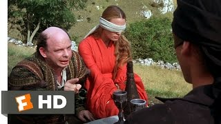 Скачать The Princess Bride 5 12 Movie CLIP The Battle Of Wits 1987 HD
