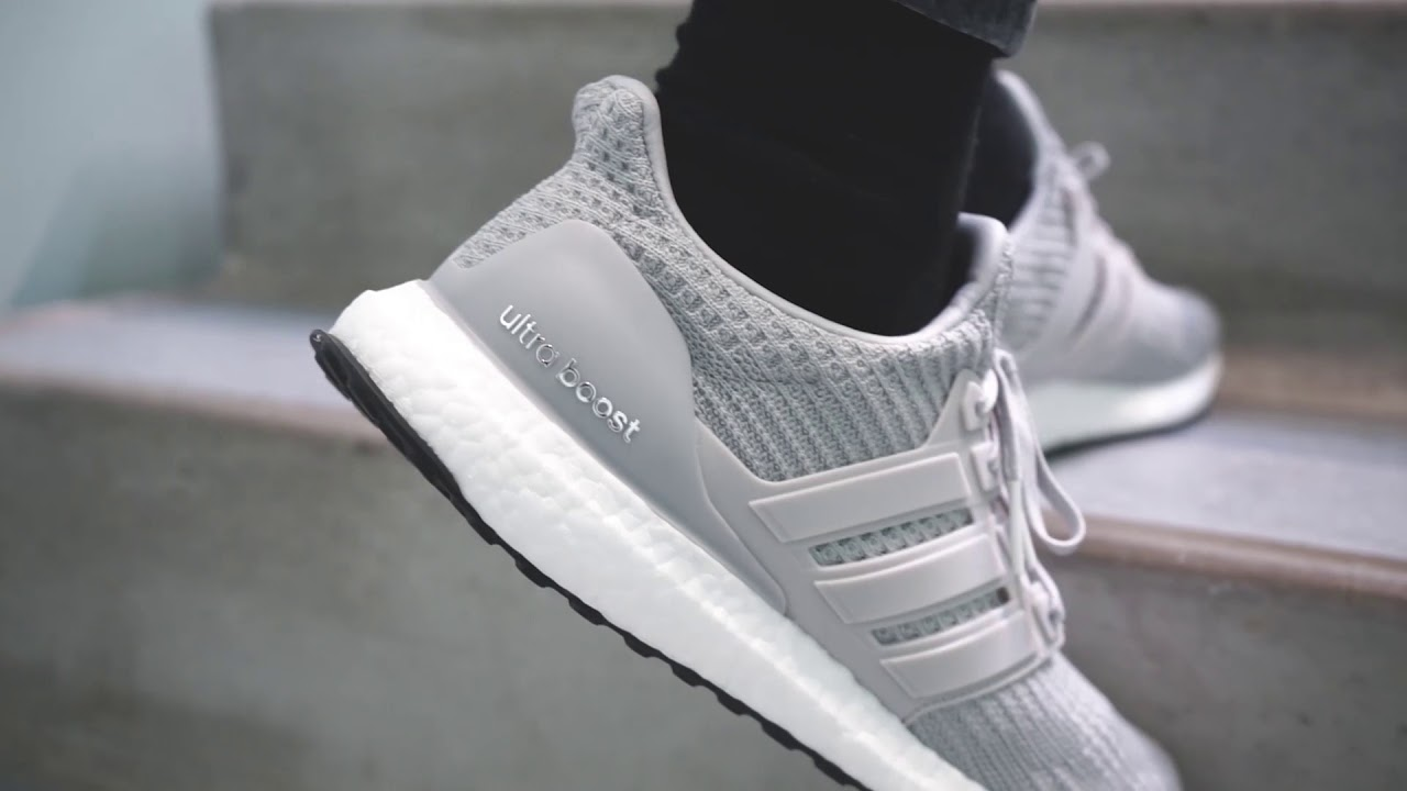 adidas ultra boost 4.0 grey two