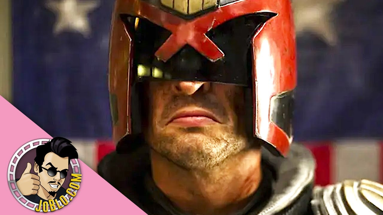 DREDD Interviews (2012) Karl Urban, Alex Garland, Olivia Thirbly