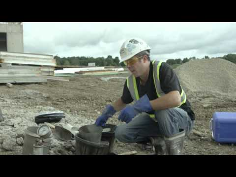 Geotechnical Engineer in Training - Andrew Stewart