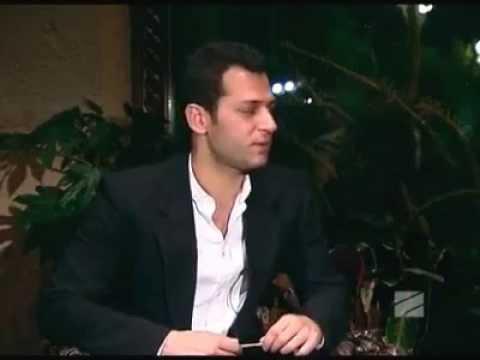 Interviu cu Murat Yıldırım pe canalul georgian TV Rustavi 2