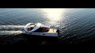 Oxygene 77 from Motor Boat & Yachting