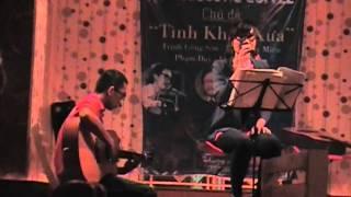 Triệu Đóa Hồng - Nhạc Nga (Mộc Guitar Club - Cover)