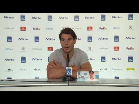Will Rafael Nadal shake off injury concerns and take down David Goffin