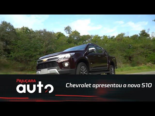 Pajuçara Auto Especial 01/08/2020 - Bloco 02