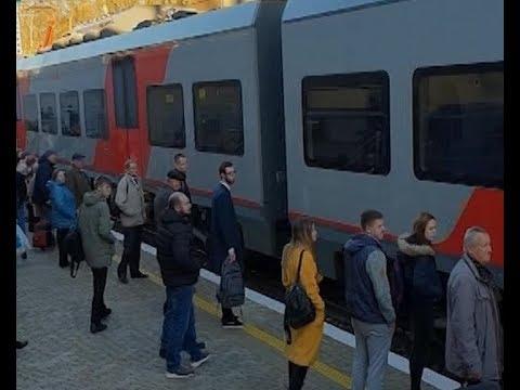 У «Делового экспресса» Светлогорск – Калининград появится дополнительная остановка