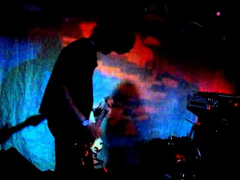 The KVB - Lost + Into The Night (Live @ The Waiting Room, London, 28.02.13)