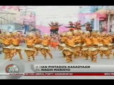 TV Patrol Tacloban - Jun 27, 2016