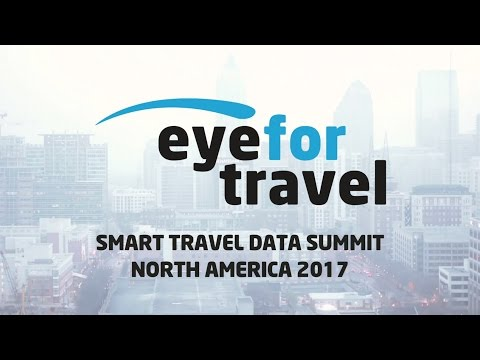 Smart Travel Data Summit North America 2017 (Atlanta)