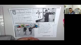 Publication Date: 2021-07-06 | Video Title: Computer Games #豐富詞彙結構 #學生有 聖約