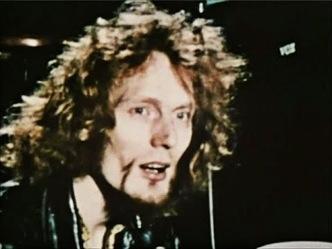 Ginger Baker Death Cream Interview, Toad Drum Solo mp3