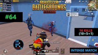 Download lagu PUBG MOBILE FUN GAMEPLAY CHICKEN DINNER WITH SUBS SQUAD MP3