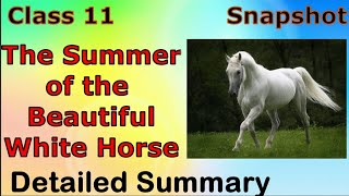 the summer of beautiful white horse Quizlet provides ballad white horse activities, flashcards and games start learning today for free the summer of the beautiful white horse pious descendent.