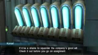 [HD] Final Fantasy VII: Crisis Core Chapter 2 - Part 1