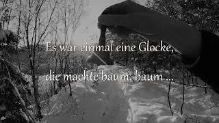 Winternacht, Christian Morgenstern, Musik: Linda Trillhaase