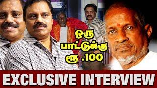 Lakshman Shruthi – Lakshman Exclusive Interview