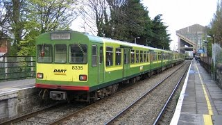 Irish Rail - Dublin Dart (2003)