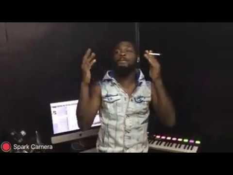 DJ Arafat parle A Salvadore Safarel obiang