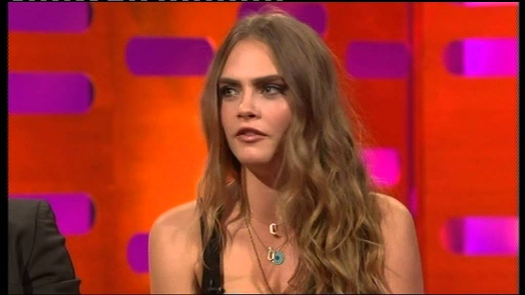 delevingne interview  youtube