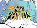 Behind the Pantis(A Behind the Scenes Look at Atlantis Squarepantis)