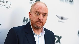 Louis C.K. Admits he Sexually Harassed 5 Women: 'These Stories Are True'