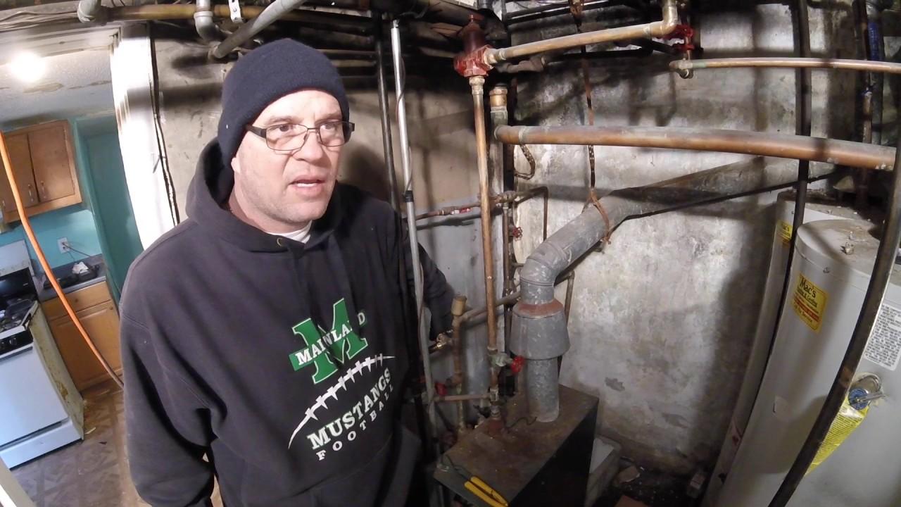 Comfortable Mclain Weil Boiler Ideas - Wiring Standart Installations ...