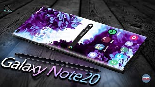 Samsung Galaxy Note 20 - BETTER THAN GALAXY S20?