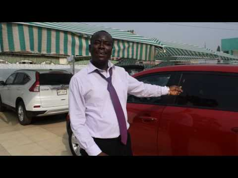 Testimonial from AuctionExport's Client Mr. KWADWO